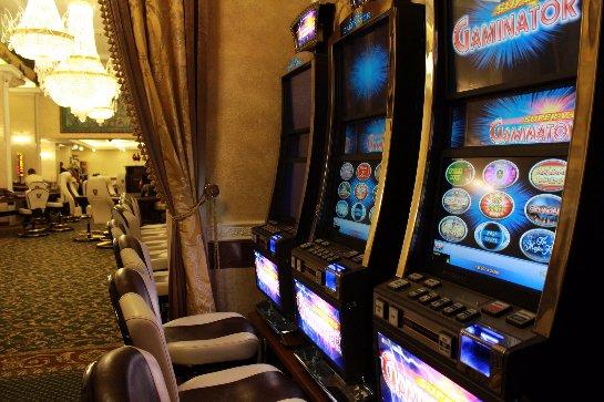 Игровые автоматы для любого пользователя интернетом