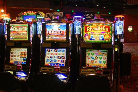 Игровые автоматы и ставки на спорт от казино Вулкан Азарта