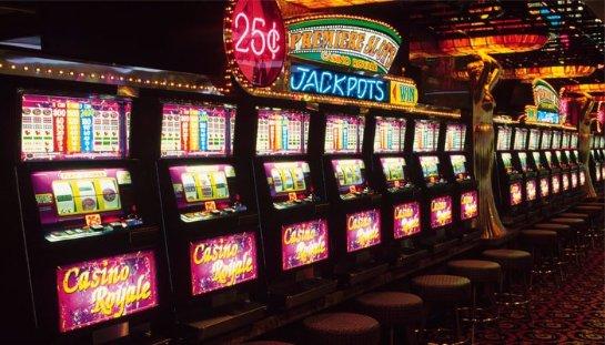 Легкие победы в азартных онлайн-играх
