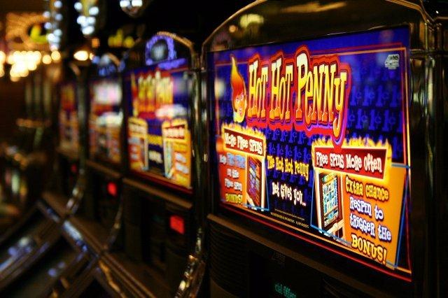 Пирамиды игровые автоматы — с небывалой отдачей