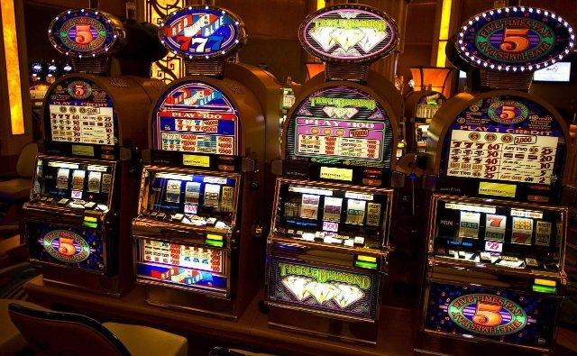Сайт казино Вулкан - лучшее место для тех, кто любит и ценит азарт
