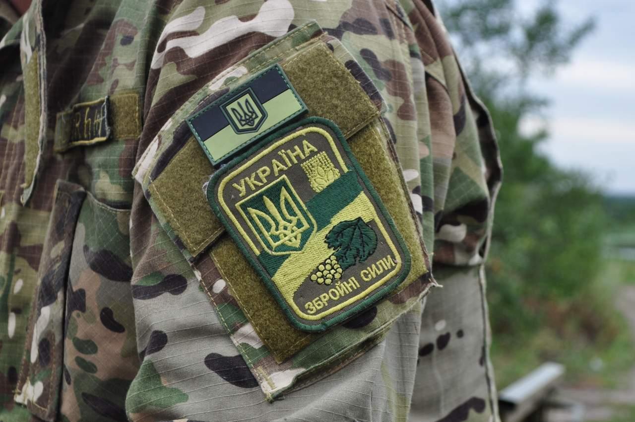 Военные, пропавшие в Луганской области, не выходят на связь второй день
