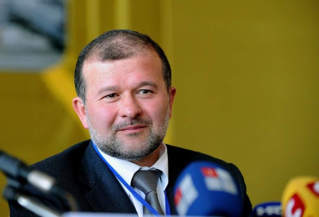 Балога: «В зомбоящике наш Главнокомадующий воюет, а на самом деле – торгует с Захарченко и Плотницком»