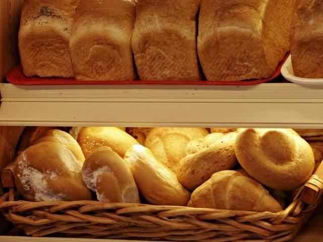 Для киевских пенсионеров появился бесплатный хлеб