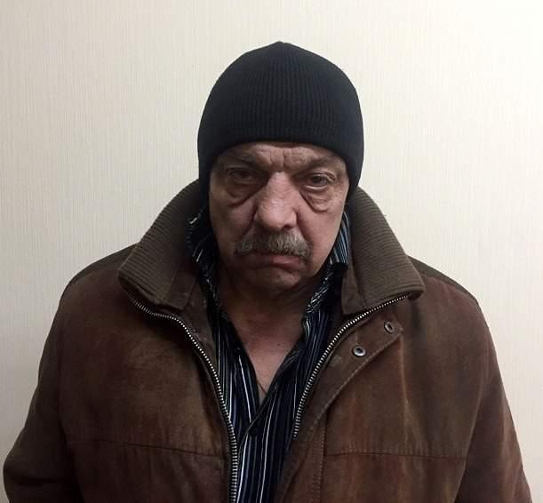 На Луганщине провели задержание преступника, который издевался над украинскими военнопленными