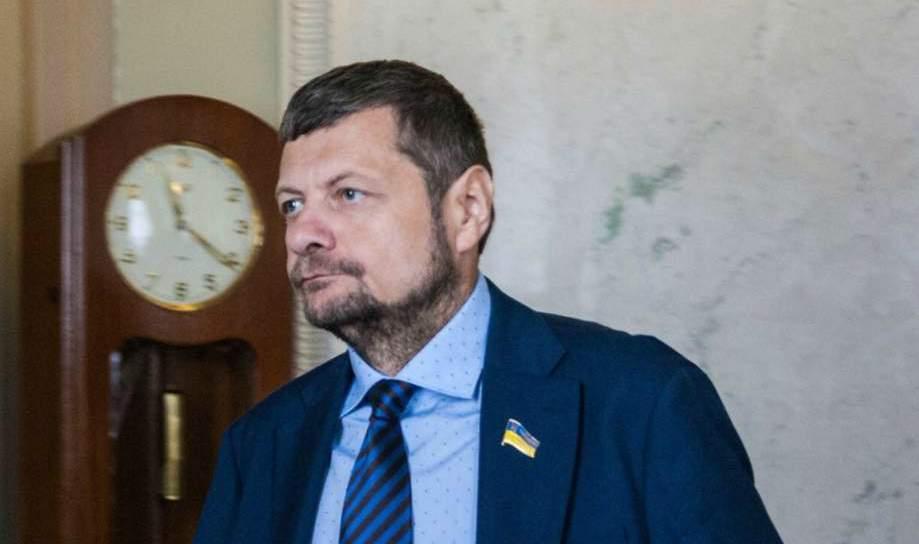 Мосийчук возложил вину за патовую ситуацию в энергетике на экс-министра Демчишина