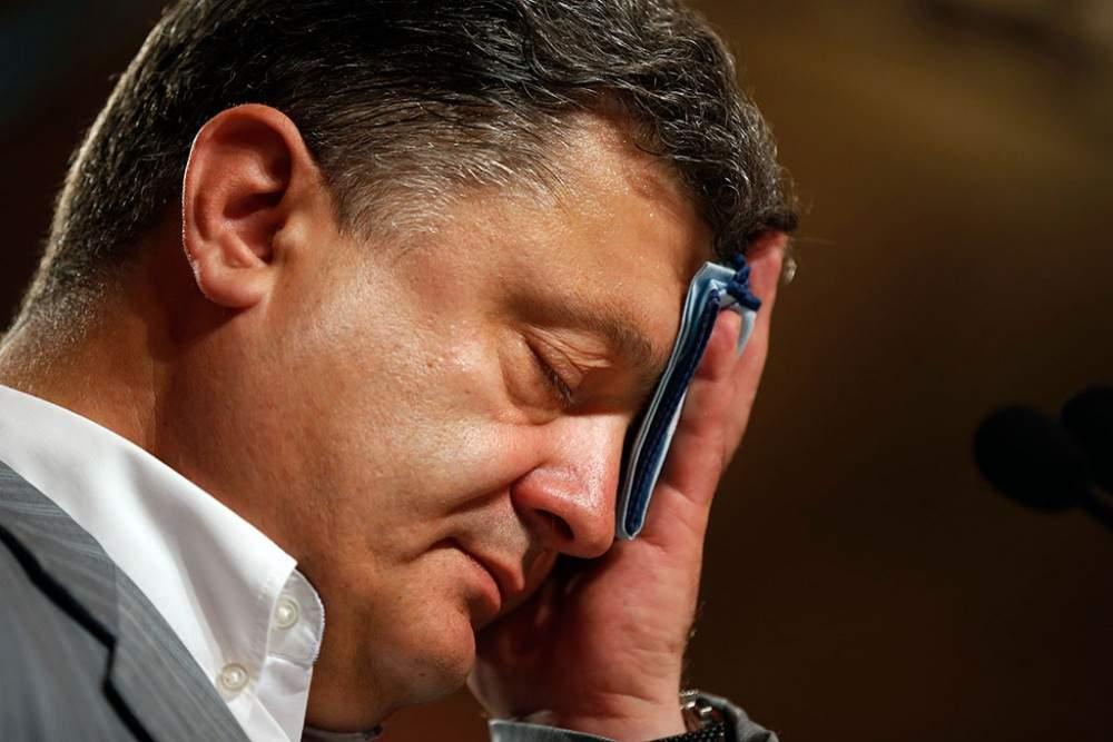 Лозовой будет допрошен по делу, которое тёмным пятном ляжет на Порошенко