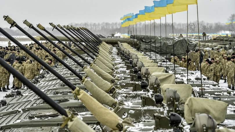 В Украине утвердили государственный оборонный заказ сразу на три года вперед