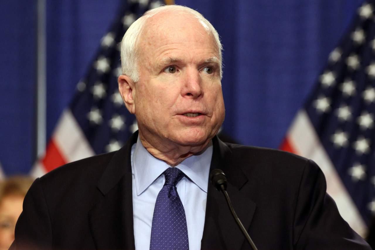 Маккейн заявил о российских ядерных боеголовках, развернутых в сторону НАТО