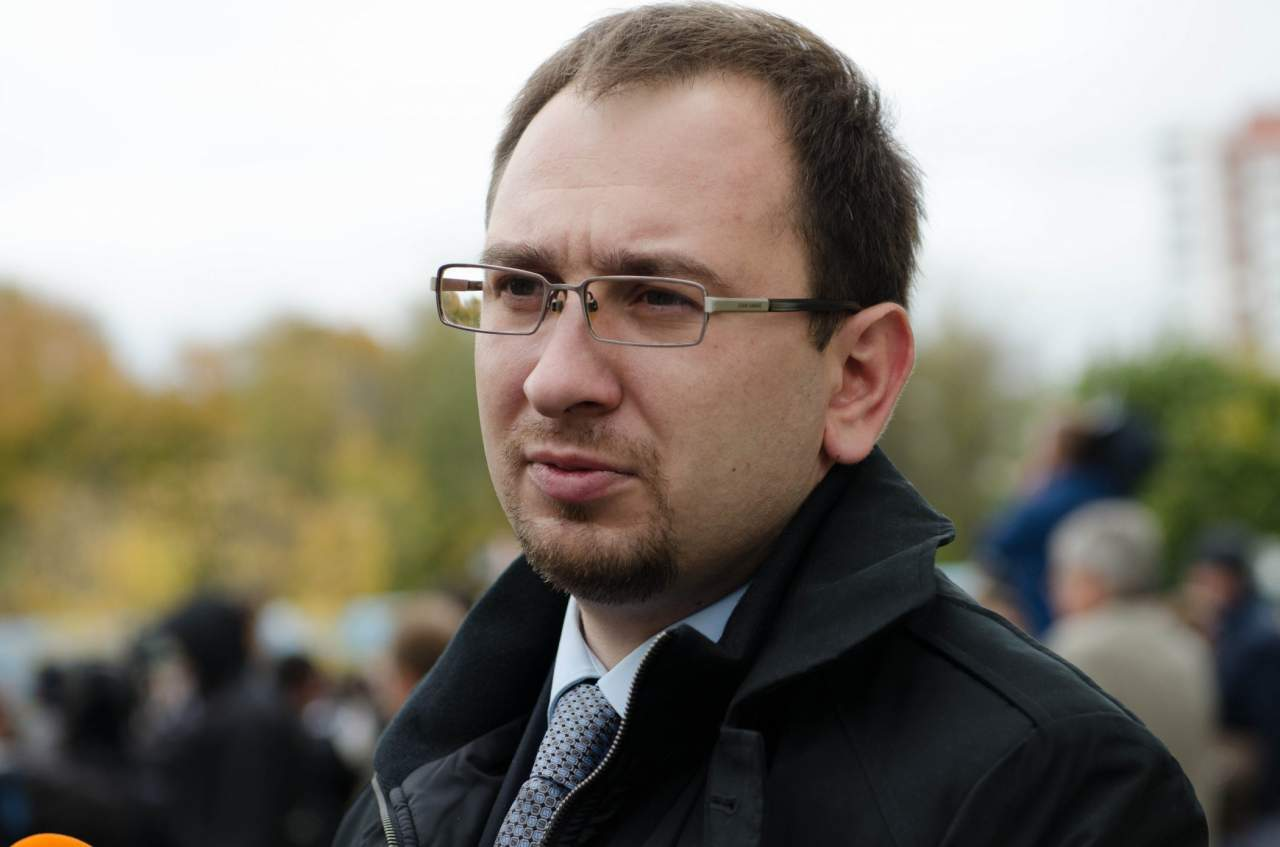 Адвокат о получении украинского гражданства: А почему его не дают иностранцам воюющим в АТО?