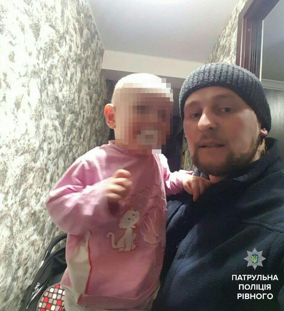 Житель Ровно попросил у полицейского пистолет, чтобы застрелиться после убийства жены (Фото)