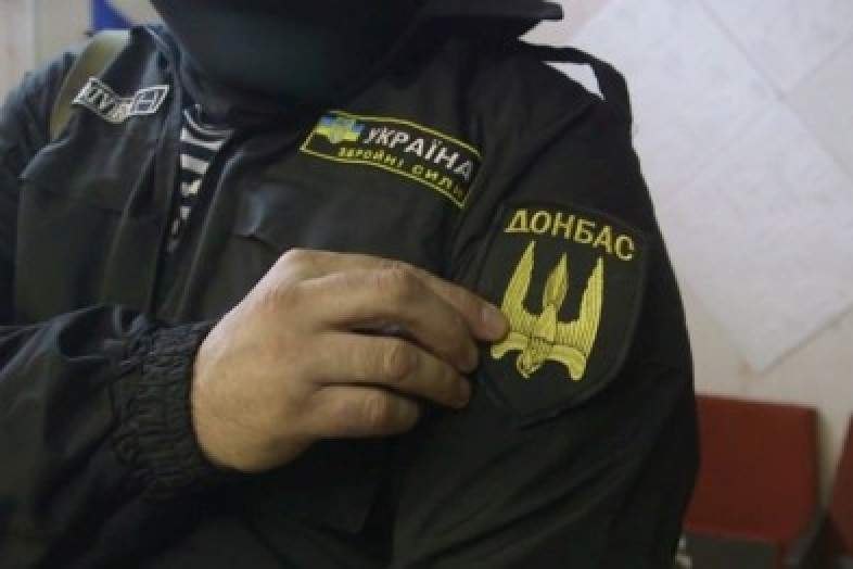 В батальоне «Донбасс» назвали инцидент в Харькове провокацией со стороны власти