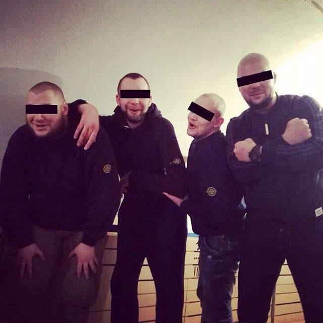 Во Львове пытаются «замять» жестокий инцидент с избиением зоозащитника активистами «Азова»