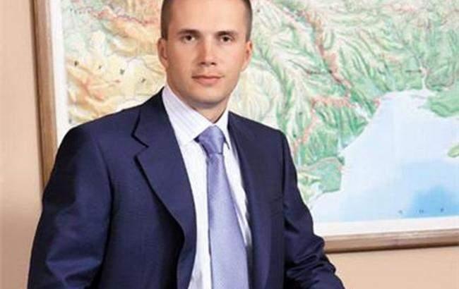 Суд арестовал финансовые активы сына экс-президента Януковича