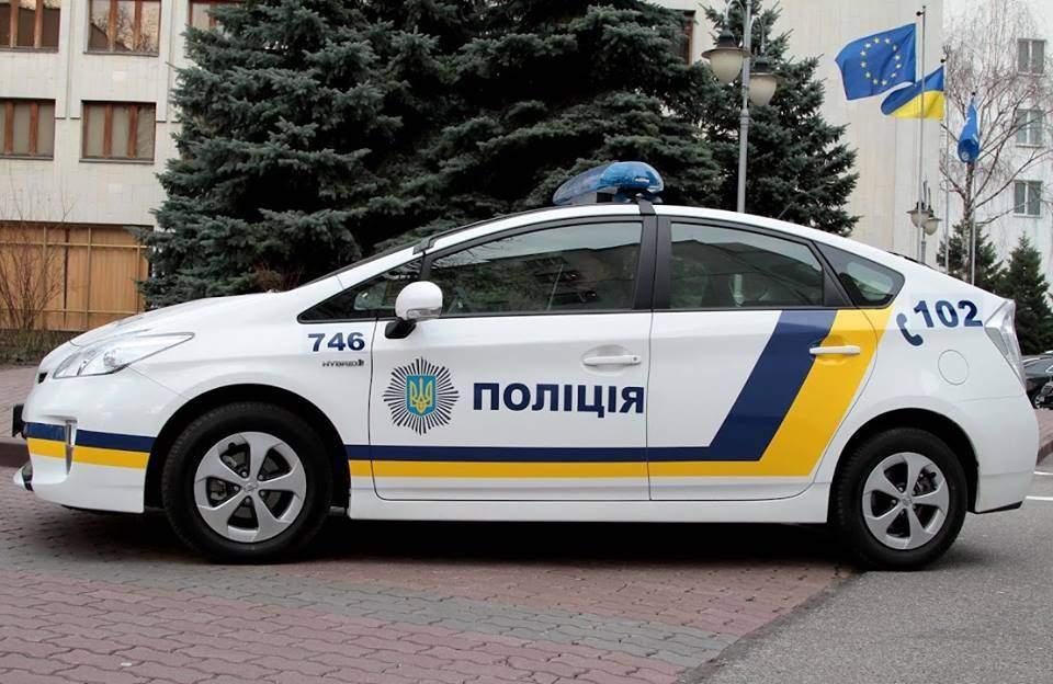 Патрульные Мелитополя злоупотребляют своим служебным положением (видео)