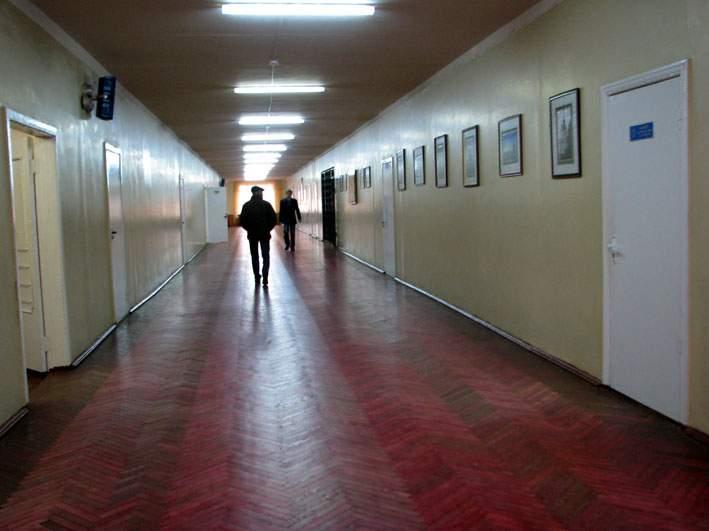 На Одесчине подросток скончался в школьном коридоре