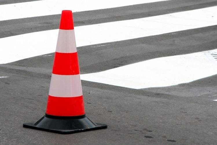 Смертельное ДТП на Донетчине: военный автомобиль сбил женщину