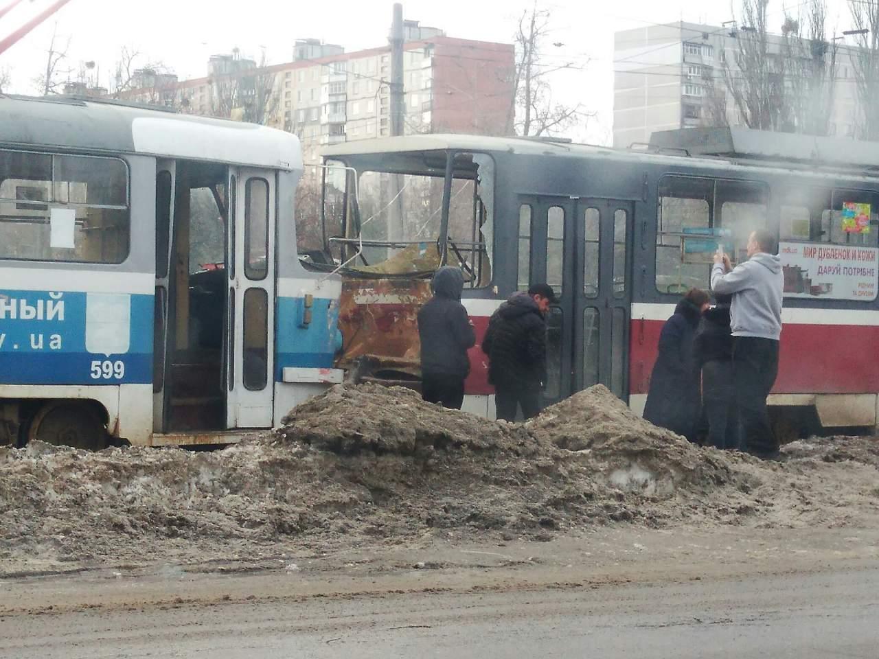 Новый уровень: в Харькове не