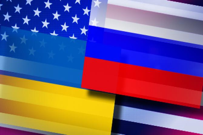 США обратились к РФ с требованием прекратить огонь на Донбассе
