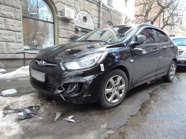 В Киеве мужчина, ставший жертвой грабежа, самостоятельно вычислил преступников