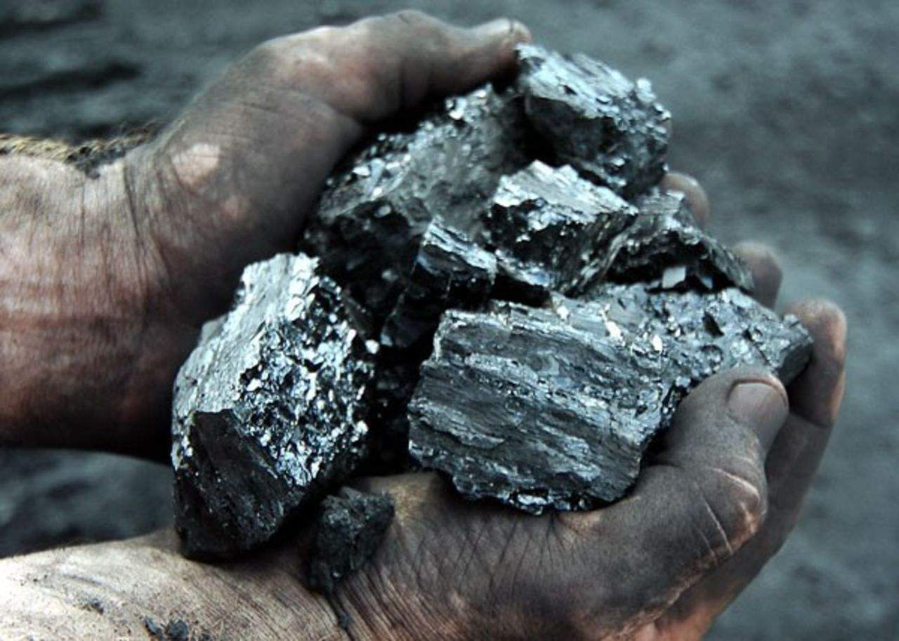 На теплостанциях Украины появилось дополнительных 78 тонн антрацитовского угля