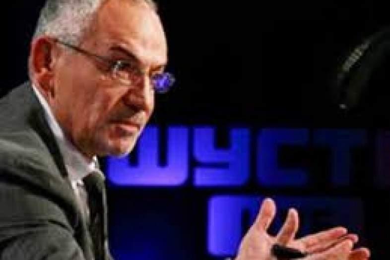 Телеканал 3s.tv, который возглавляет Савик Шустер прекращает свое вещание