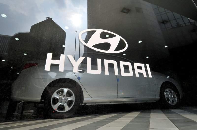 В Китае мошенники 8 лет выдавали себя за компанию Hyundai и
