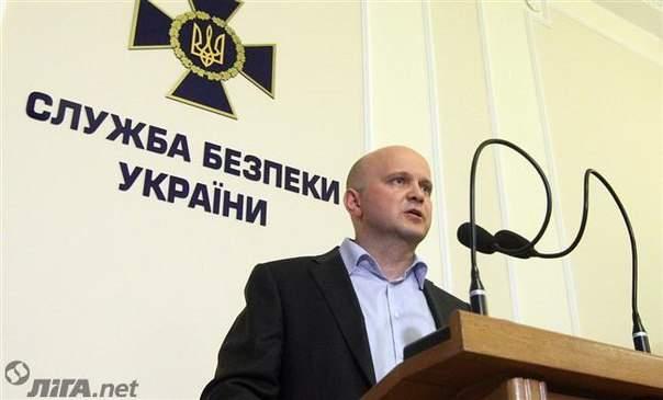 СБУ добьется своего в допросе с Савченок - Тандит