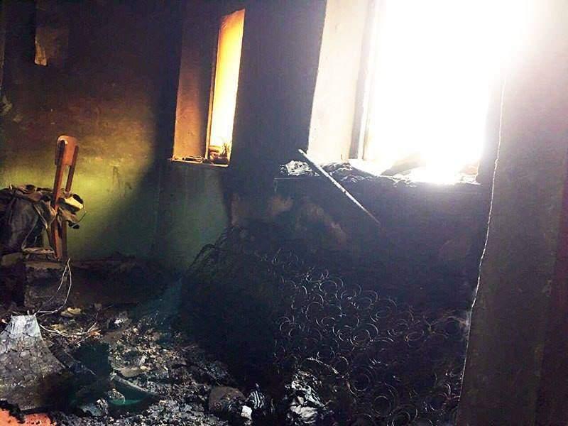24 марта на Донбассе трагически погибли трое детей (Фото)