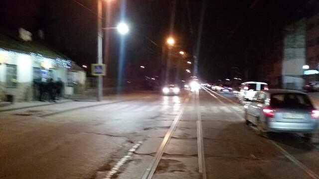 Во Львове проходил торжественный Крёстный ход (фото)
