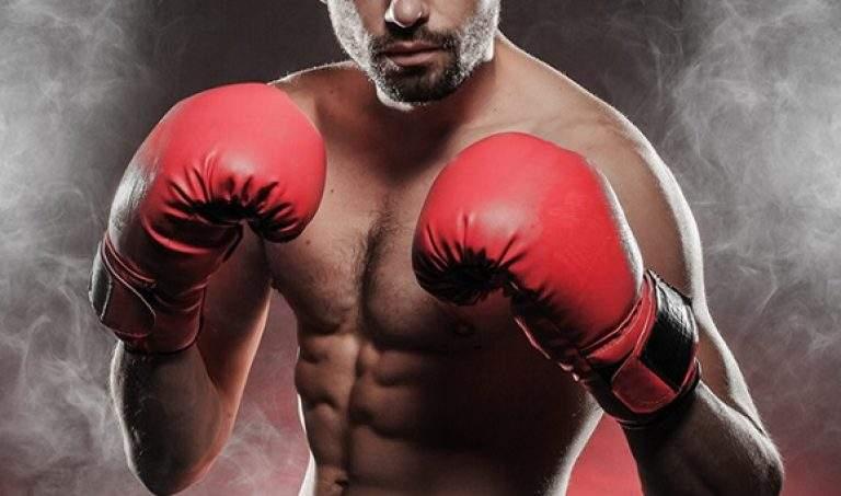 После боя: в Британии расследуют таинственную смерть английского боксёра