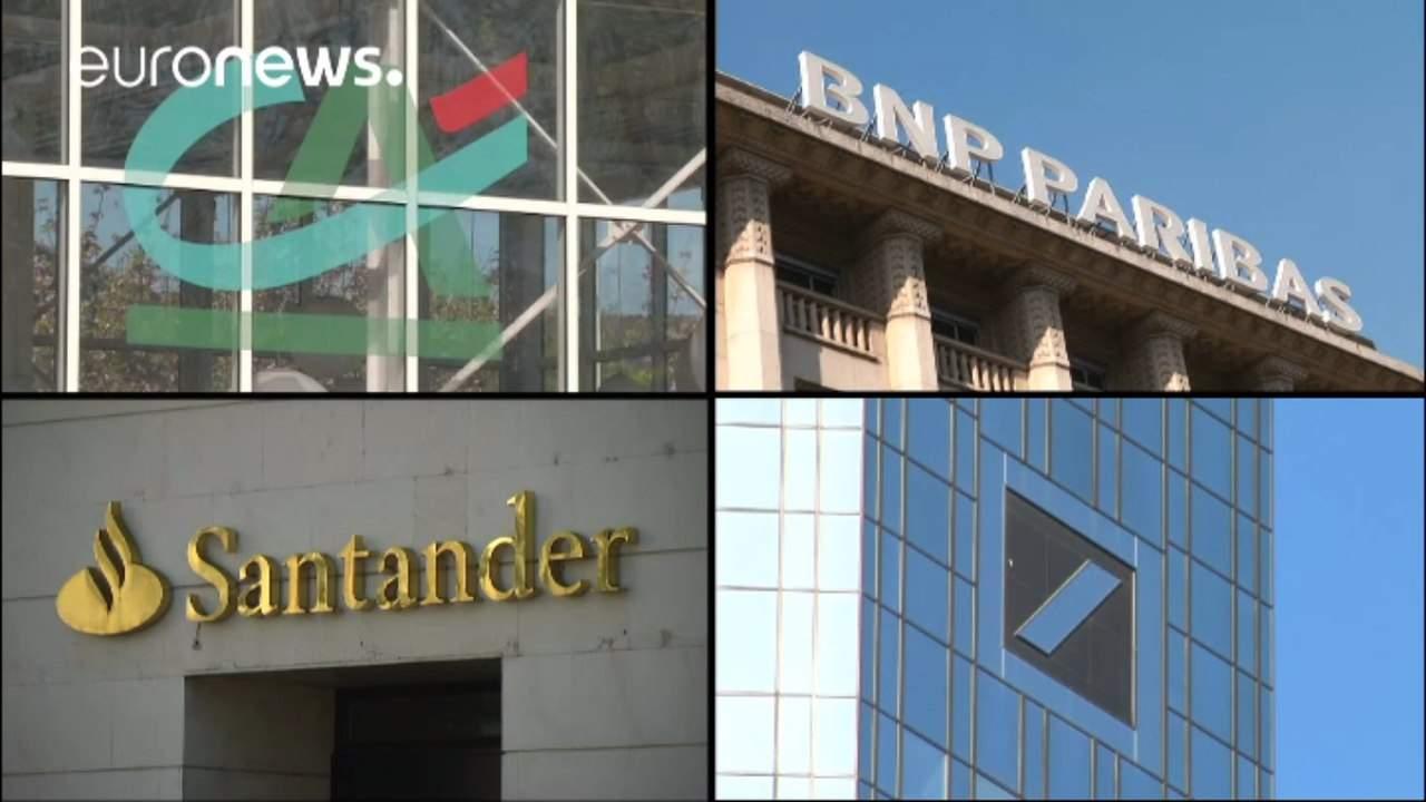 Крупнейшие европейские банки используют офшорные зоны для максимальной прибыли