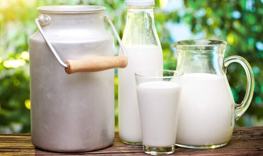 Украинское молоко заменят импортным
