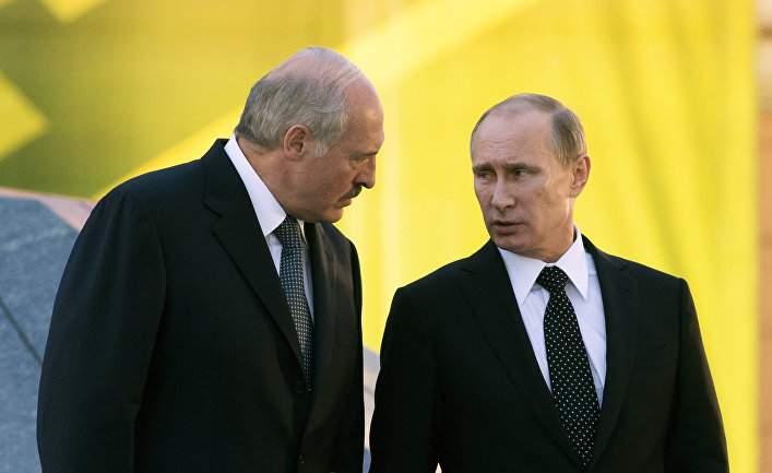Президент Белоруссии заверил общественность в
