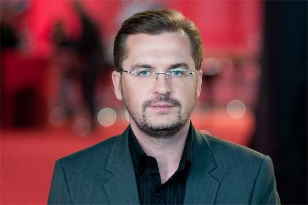 В Запорожской области неизвестные обокрали автомобиль Александра Пономарёва