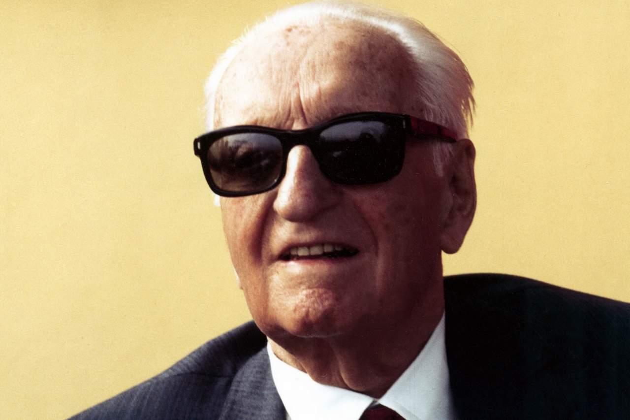 В Италии с целью выкупа пытались похитить тело основателя  Ferrari