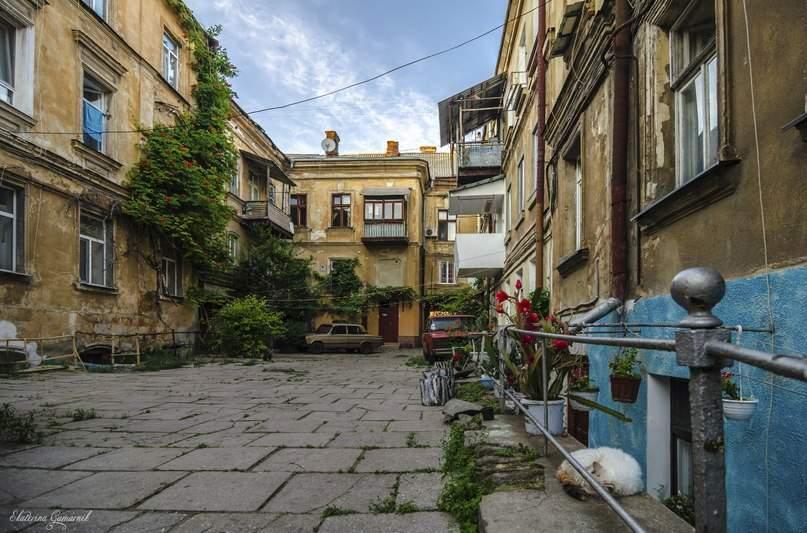 Обворожительные снимки весенней Одессы (Фото)