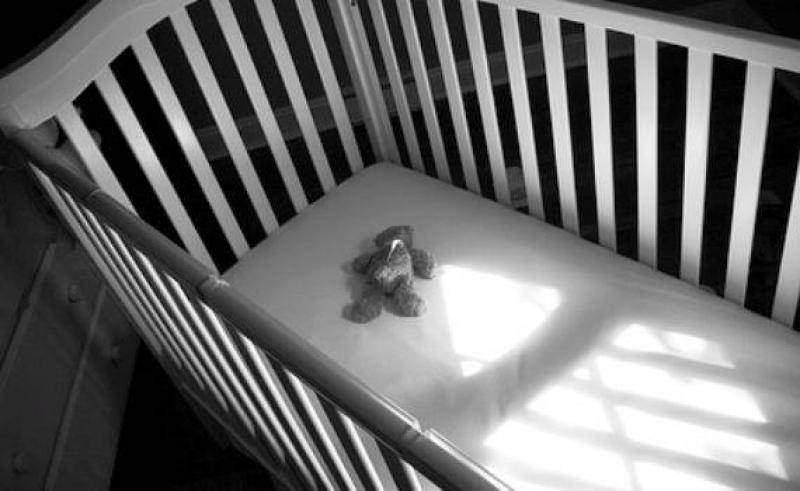 В Херсонской области младенец