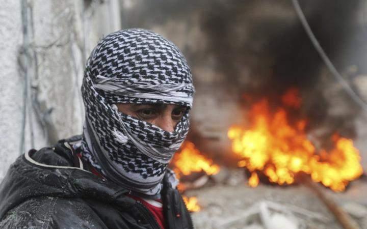 В столице Ирака террорист-смертник устроил взрыв: пострадало почти 100 человек
