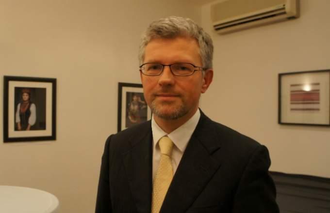 Мельник отправил в МИД ФРГ ноту протеста против немецкого политика