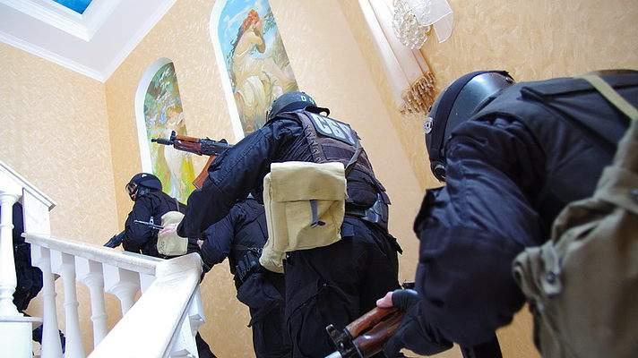 На допрос в СБУ вызвали всех, кто требовал импичмента Порошенко
