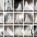 Свадебные платья как у голливудских звезд: примерка в Украине