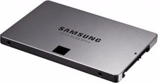 Samsung планирует сократить цены SSD до уровня жестких дисков к 2020 году