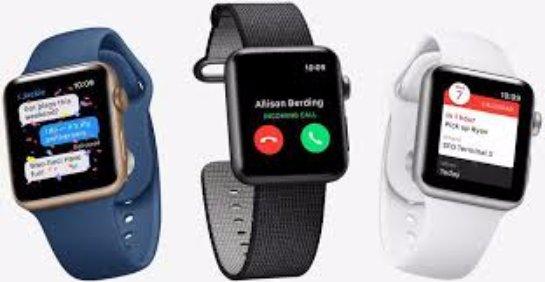Страховая компания Aetna будет субсидировать компании Apple Watch