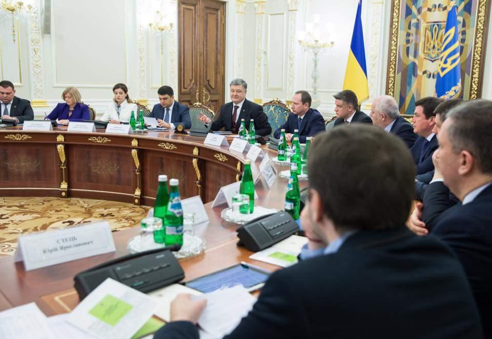 Геращенко поделилась успехами в развитии инклюзивного образования в стране