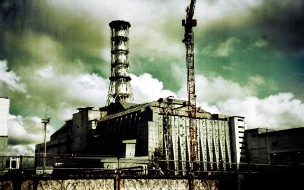 Экстремальный туризм: возле Чернобыльской зоны задержан житель Черкасс