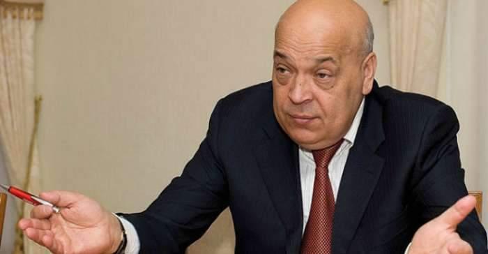 Москаль заявил на Балогу в Генпрокуратуру