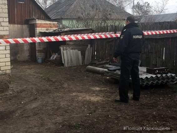 Взял долг, расплатился жизнью: в Харькове мужчина зарезал должника