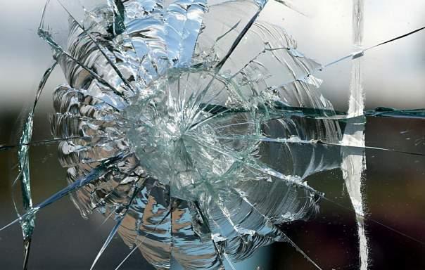 На Хмельнитчине напали на дом