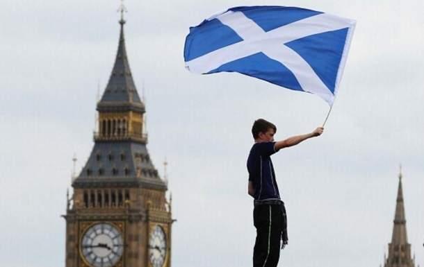 Испания поддерживает желание Шотландии вступить в Европейский Союз